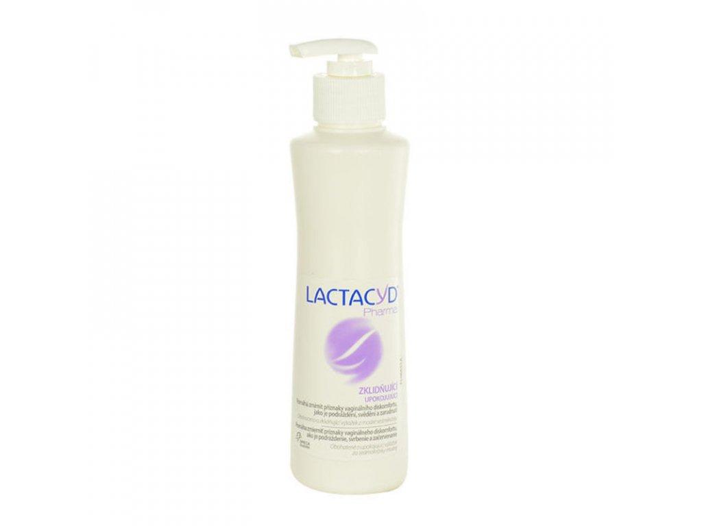 Lactacyd Pharma - intimní kosmetika