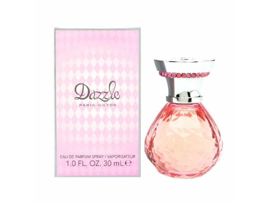 Paris Hilton Dazzle - (TESTER) parfémová voda
