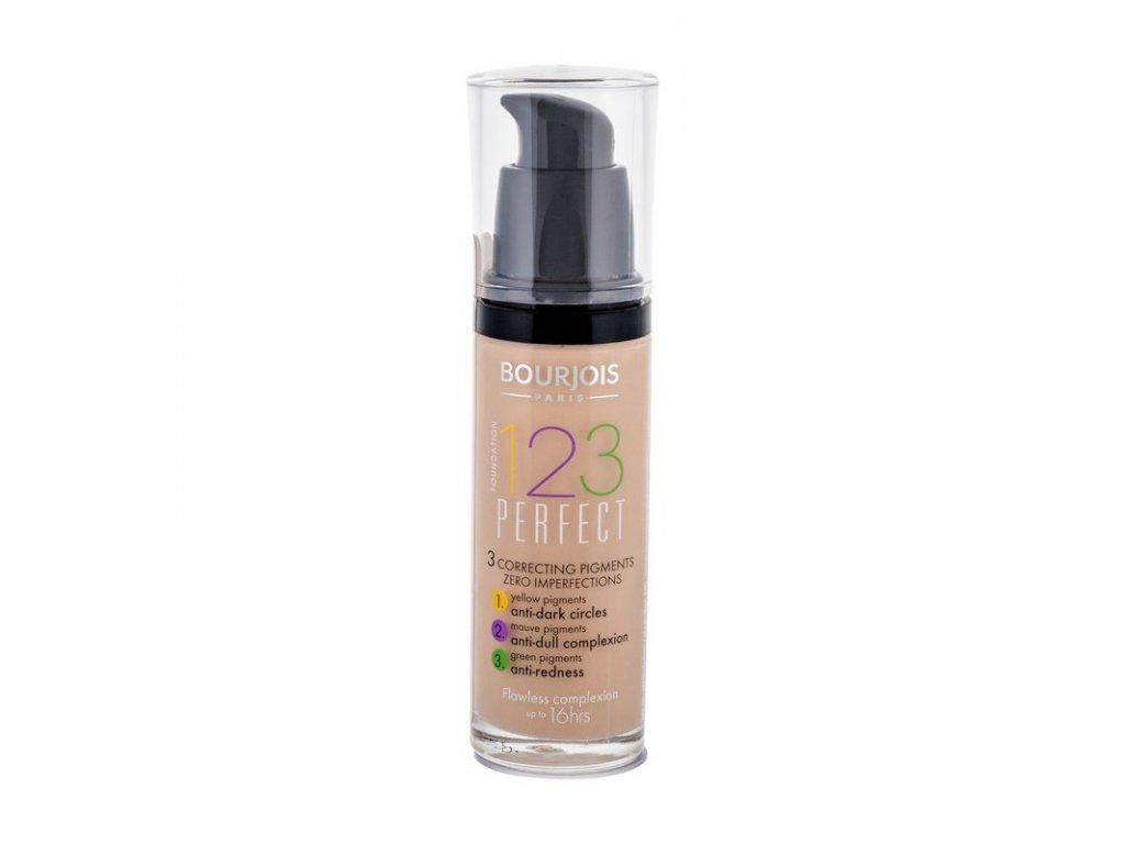 Bourjois 123 Perfect - (52 Vanille) makeup
