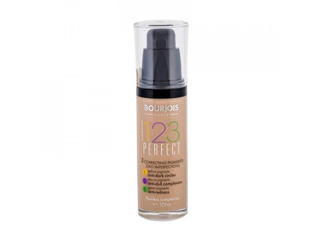 Bourjois 123 Perfect - (54 Beige) makeup