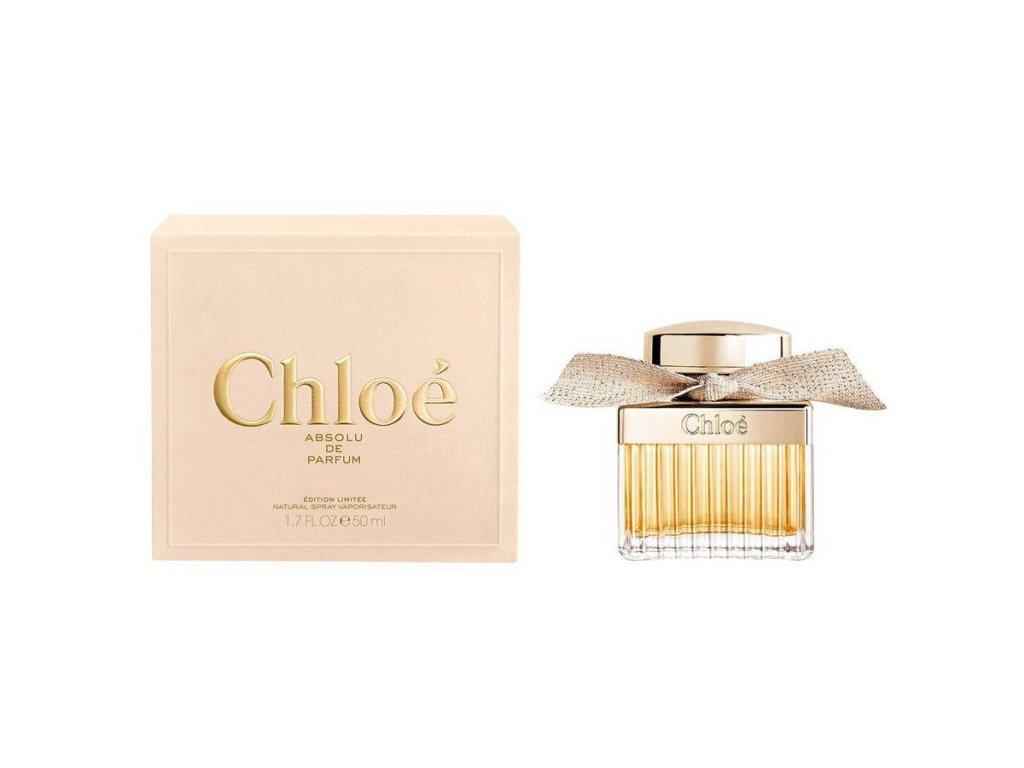Chloé Absolu De Parfum - parfémová voda