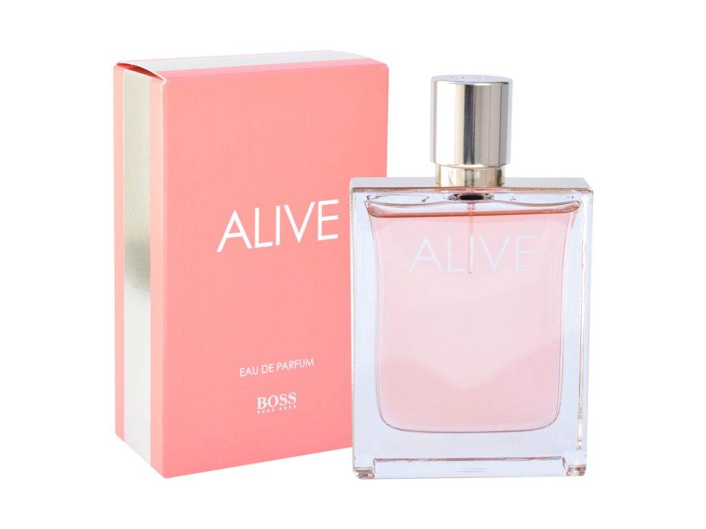 Hugo Boss Alive - parfémová voda