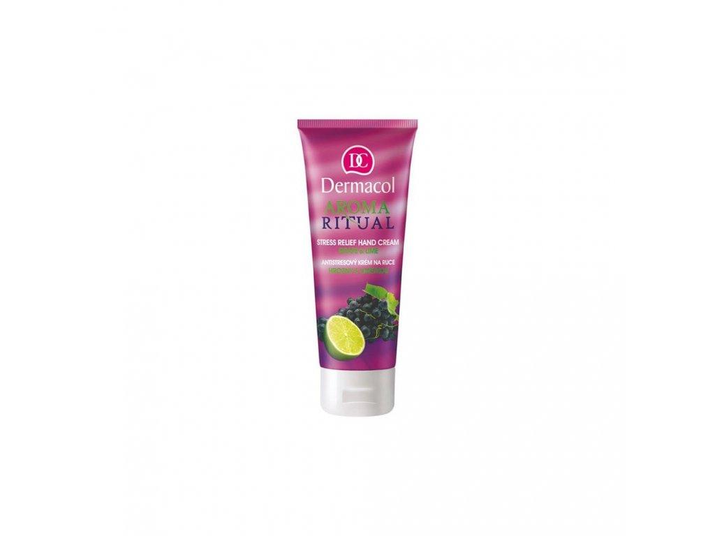 Dermacol Aroma Ritual - sprchový gel s hrozny a limetkou