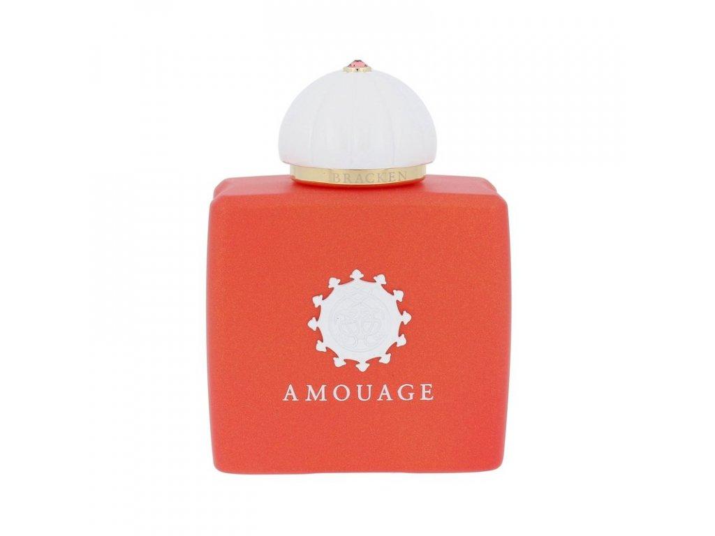 Amouage Bracken Woman - parfémová voda
