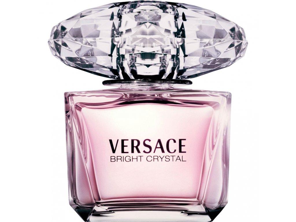 Versace Bright Crystal - (TESTER) toaletní voda