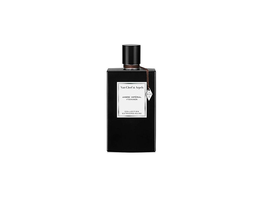 Van Cleef Arpels Collection Extraordinaire - Ambre Imperial -parfémová voda