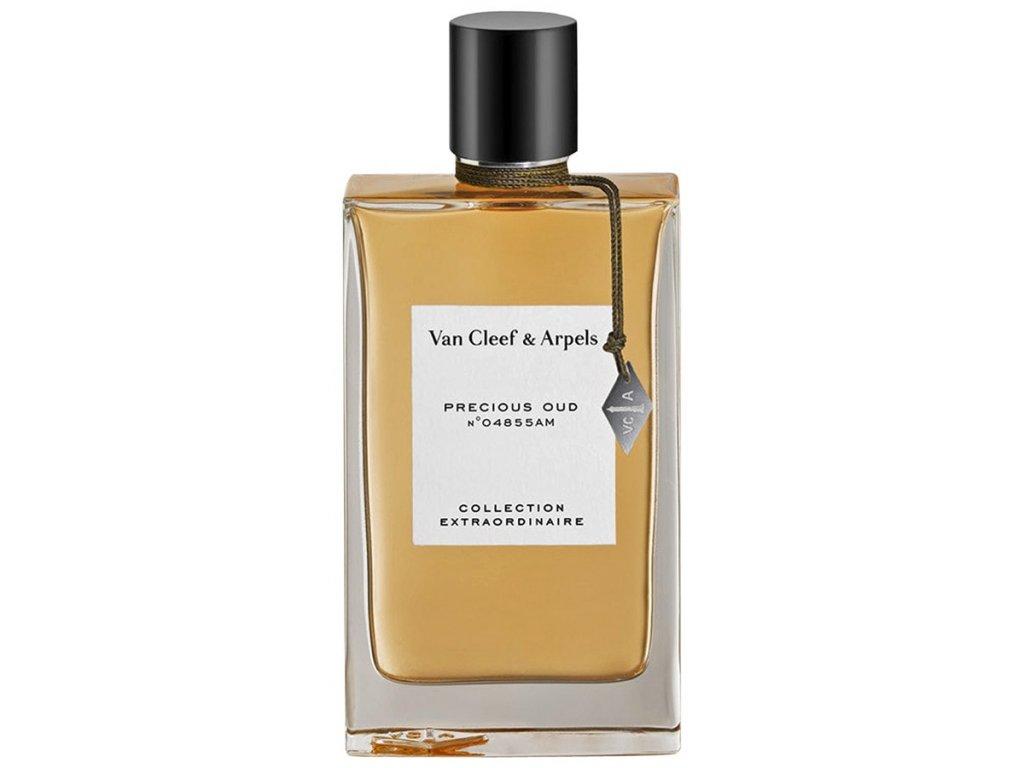 Van Cleef Arpels Collection Extraordinaire - Precious Oud - parfémová voda