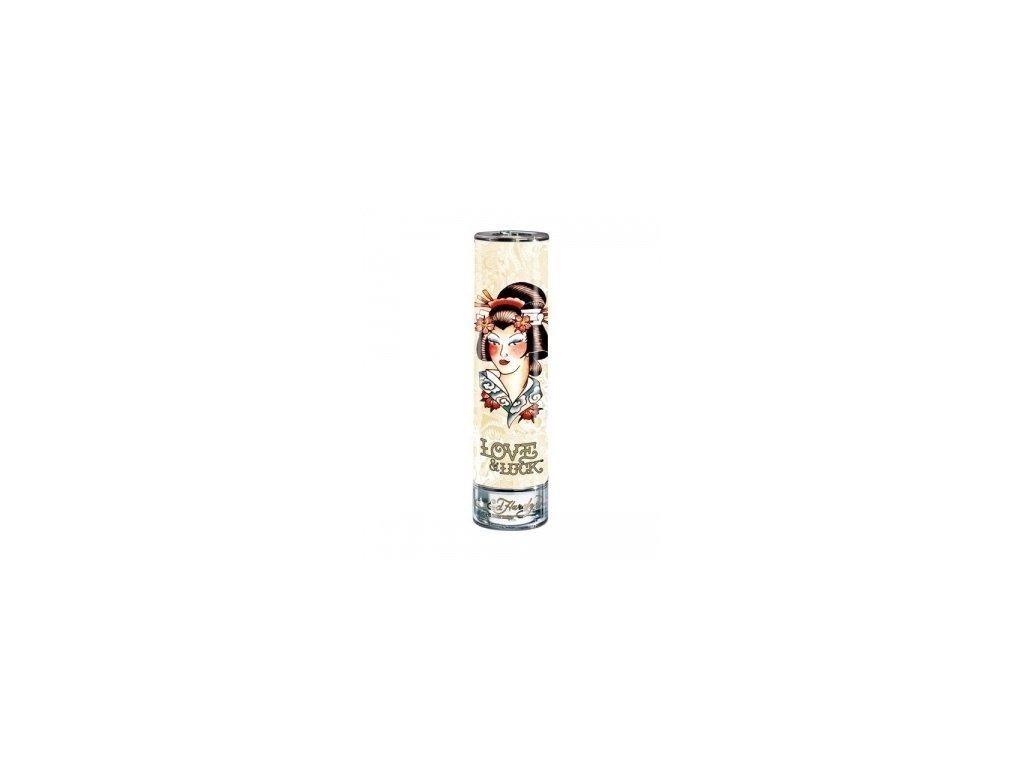 Christian Audigier  Ed Hardy Love & Luck for Her - parfémová voda