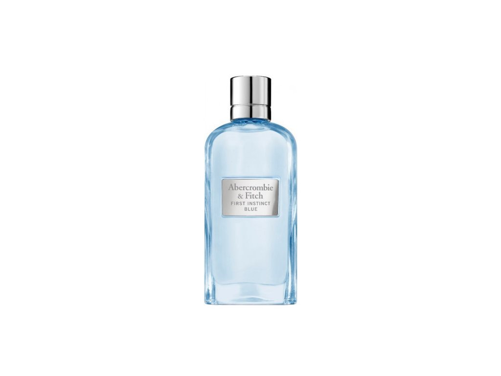 Abercrombie & Fitch First Instinct Blue For Her - parfémová voda