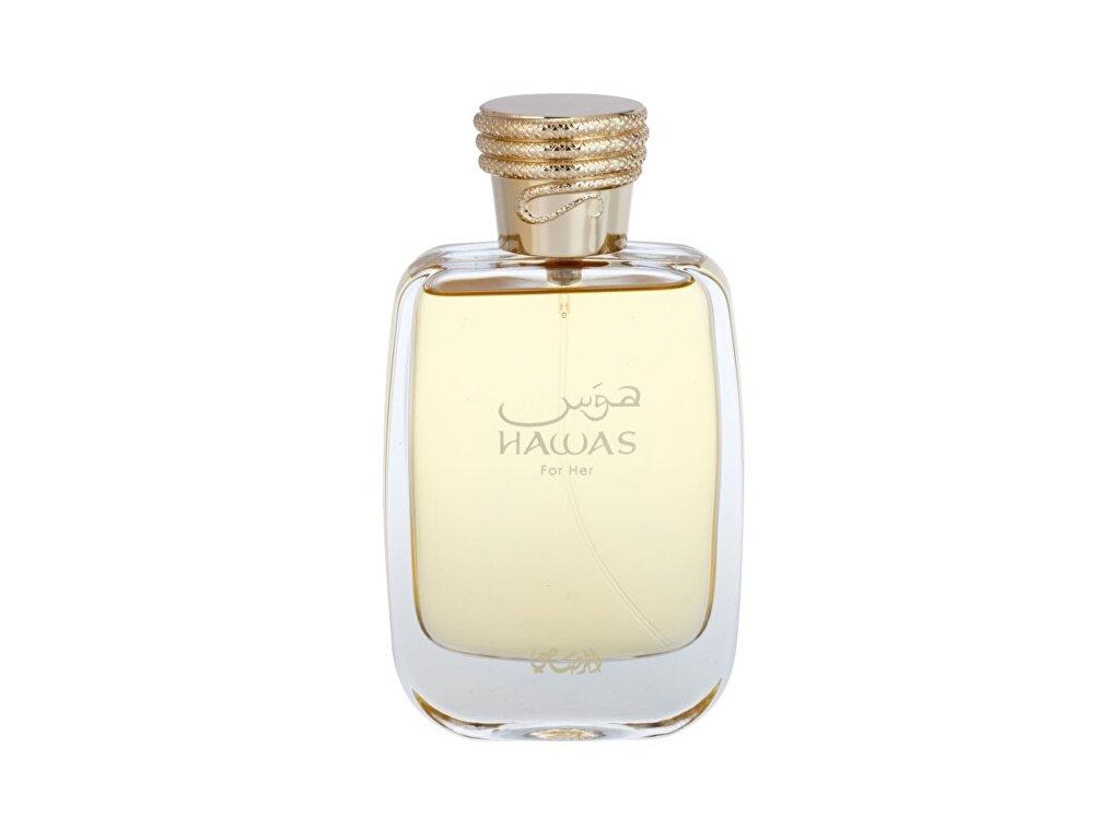 Rasasi Hawas For Her - parfémová voda