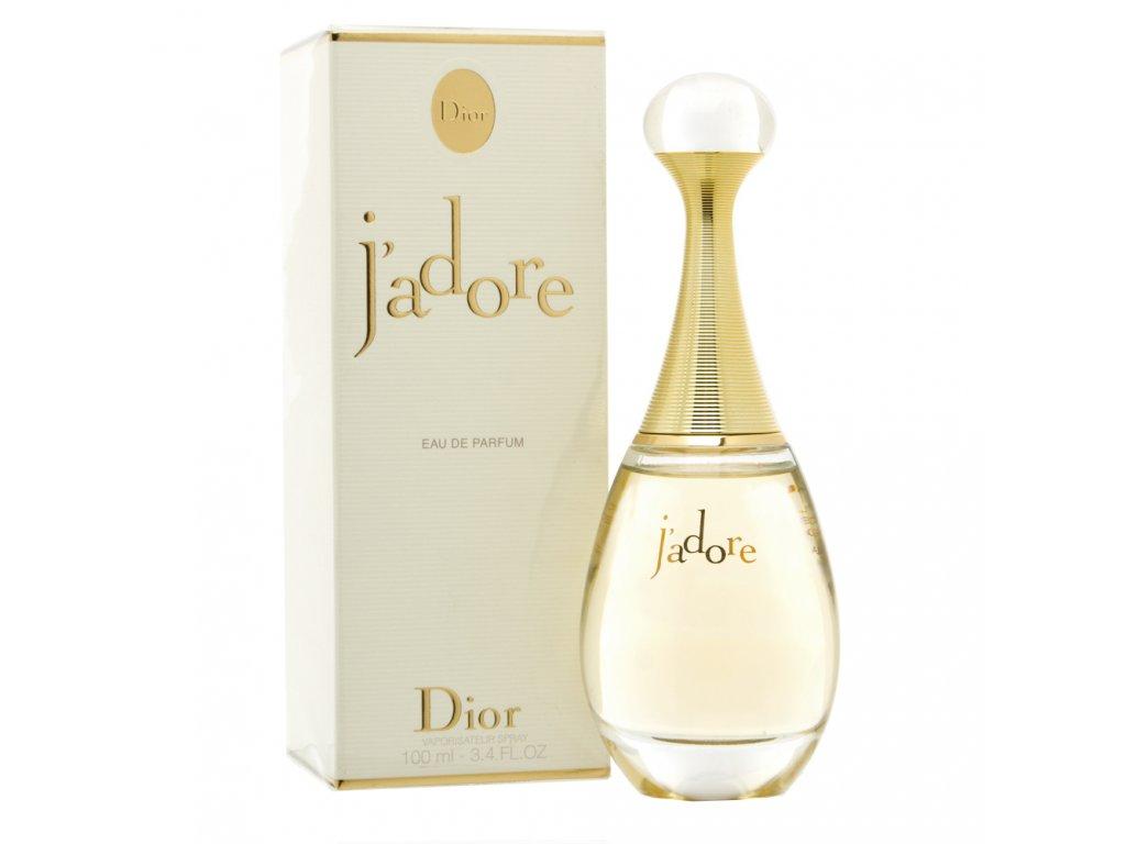 Christian Dior J´adore - parfémová voda