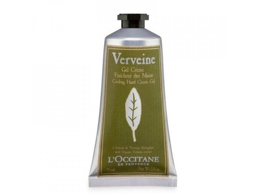 L`Occitane en Provence Krém na ruce Verbena - (Cooling Handr Cream gel)