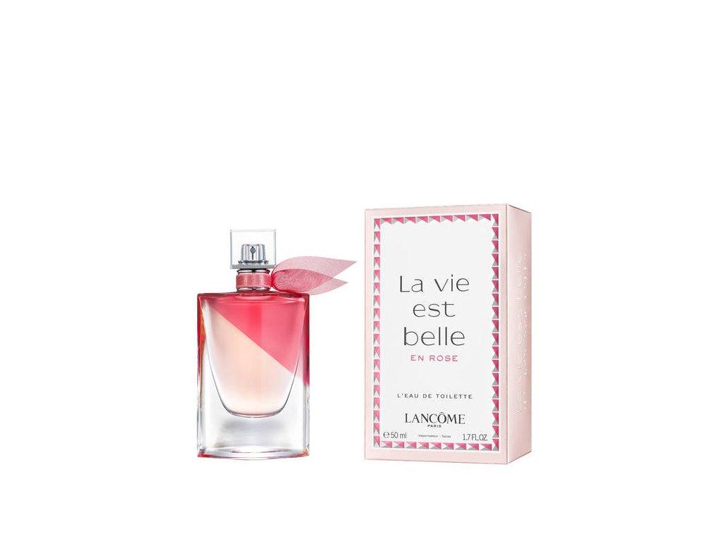Lancôme La Vie Est Belle En Rose - toaletní voda