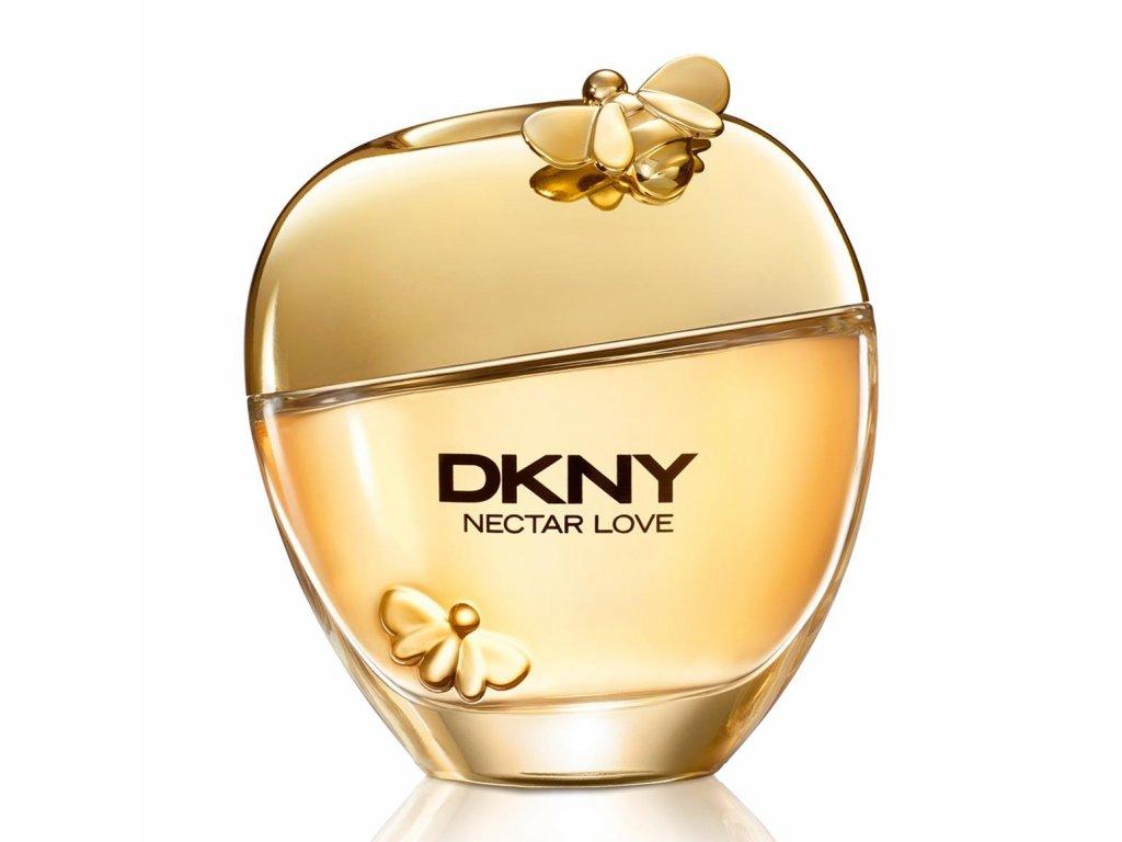 DKNY Nectar Love - (TESTER) parfémová voda