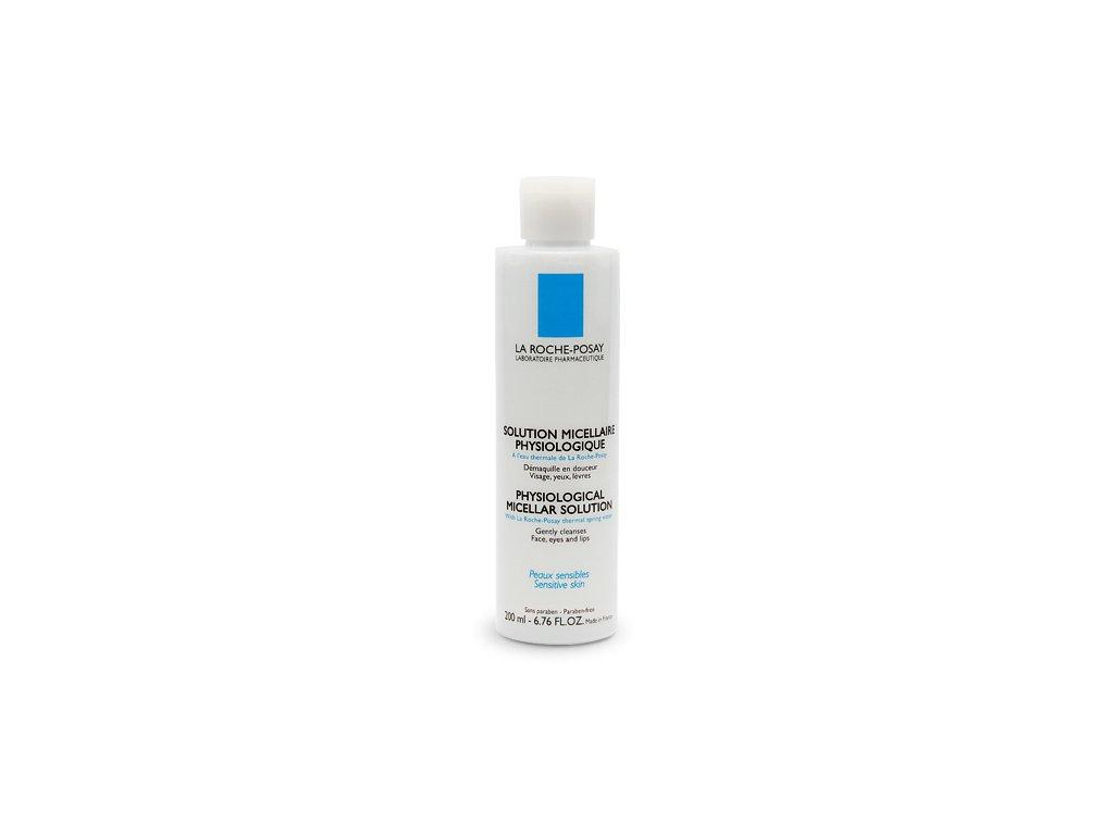 La Roche-Posay Physiological micellar solution - fyziologická micelární voda
