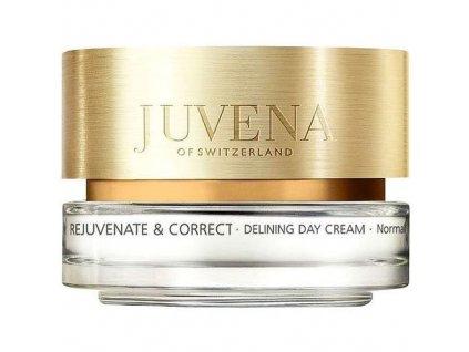 Juvena Rejuvenate & Correct - denní krém redukující výrazné linky a vrásky (Delining Day Cream)