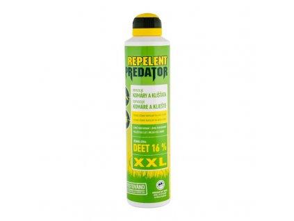 PREDATOR Repelent XXL Spray - repelent