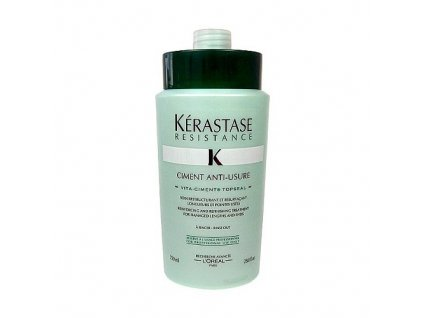 Kerastase Resistance - (Ciment Anti Usure) intenzivní péče pro oslabené polodlouhé a dlouhé vlasy
