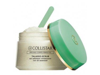Collistar  Revitalizační peeling na tělo - (Talasso-Scrub Revitalizing Exfoliating Salts)