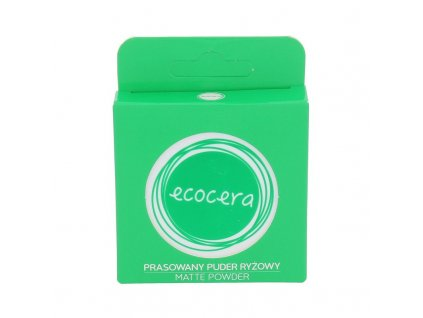 Ecocera Rice - pudr