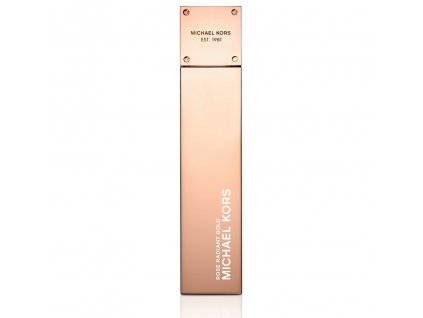 Michael Kors Rose Radiant Gold - (TESTER) parfémová voda