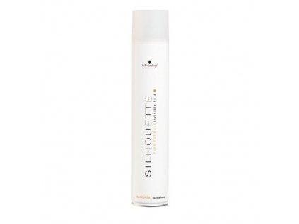 Schwarzkopf Silhouette Flexible Hold Hairspray - lak na vlasy