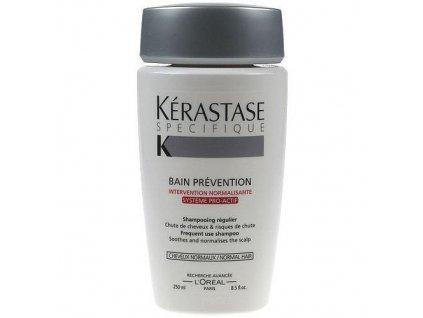 Kerastase Specifique Bain - (Prevention Frequent Use Shampoo) šampon omezující padání vlasů