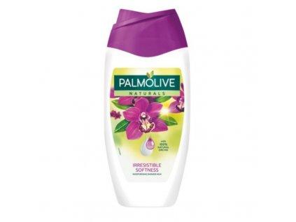 Palmolive Sprchový gel s orchidejí Naturals - (Irresistible Softness Black Orchid And Moisturizing Milk)