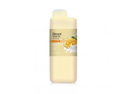 Dicora Sprchový gel s vitamínem E Mango & avokádový olej - (Shower Gel)