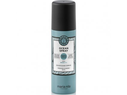 Maria Nila Sprej na vlasy pro plážový efekt bez obsahu sulfátů Style & Finish - (Ocean Spray)