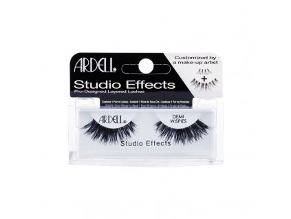 Ardell Studio Effects Demi Wispies - (Black) umělé řasy