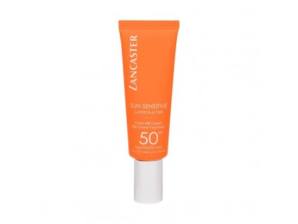 Lancaster Sun Sensitive Luminous Tan - bb krém SPF50