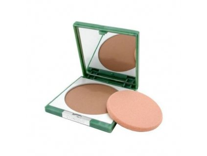 Clinique KOSMETIKA Superpowder Double Face Powder - (004 Matte Honey) kompaktní pudr