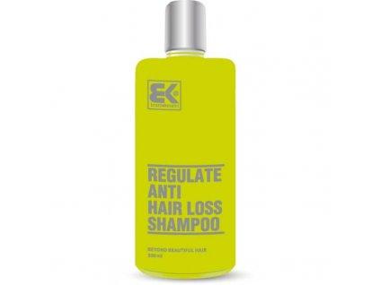 Brazil Keratin Šampon s keratinem proti vypadávání vlasů - (Regulate Anti Hair Loss Shampoo)