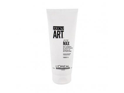 LOREAL Tecni.Art Fix Max - gel na vlasy
