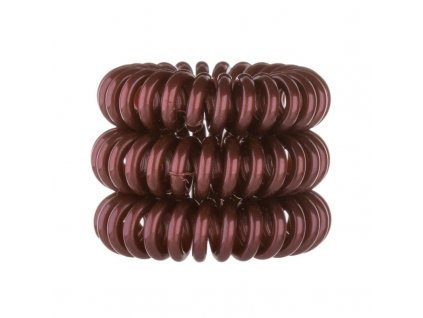 Invisibobble The Traceless Hair Ring - (Burgundy Dream) gumička na vlasy
