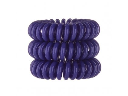 Invisibobble The Traceless Hair Ring - (Universal Blue) gumička na vlasy