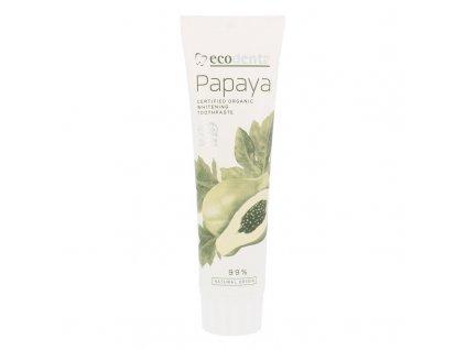 Scholl Toothpaste Papaya - zubní pasta