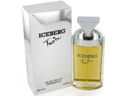 Iceberg Twice Woman - toaletní voda