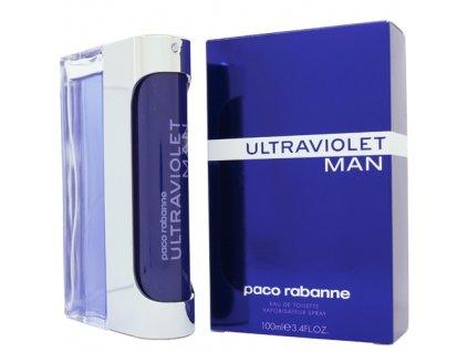 Paco Rabanne Ultraviolet Man - toaletní voda