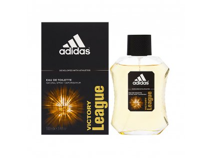 Adidas Victory League - toaletní voda
