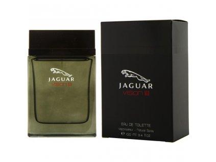 Jaguar Vision III - toaletní voda