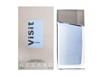 Azzaro Visit for Man - toaletní voda