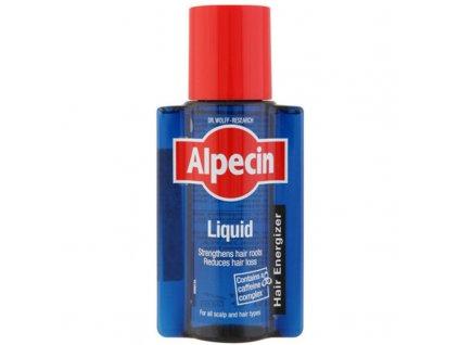 Alpecin Vlasové tonikum proti vypadávání vlasů - (Energizer Liquid)