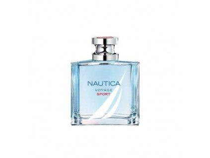 Nautica Voyage Sport - toaletní voda
