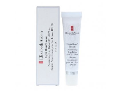 Elizabeth Arden Výživný balzám na rty SPF 20 Eight Hour Cream - (Nourishing Lip Balm)