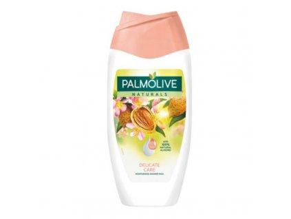 Palmolive Vyživující sprchový gel s výtažky z mandlí Naturals - (Delicate Care Moisturizing Shower Milk)