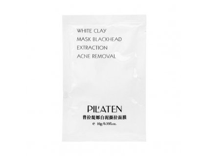 Pilaten White Clay - pleťová maska