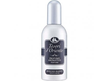 Tesori d´Oriente White Musk - parfémovaná voda