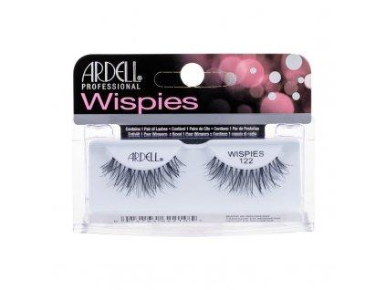 Ardell Wispies 122 - (Black) umělé řasy
